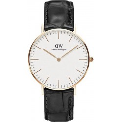 Buy Unisex Daniel Watch Wellington Classic Reading 36MM DW00100041