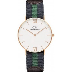 Buy Unisex Daniel Watch Wellington Grace Warwick 36MM 0553DW