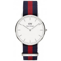Buy Unisex Daniel Wellington Watch Classic Oxford 36MM DW00100046