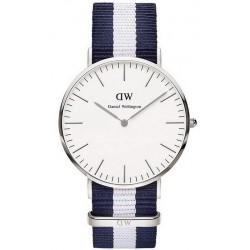 Buy Unisex Daniel Wellington Watch Classic Glasgow 36MM DW00100047