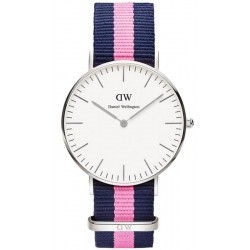 Buy Unisex Daniel Wellington Watch Classic Winchester 36MM DW00100049