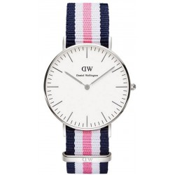 Buy Unisex Daniel Wellington Watch Classic Southampton 36MM DW00100050