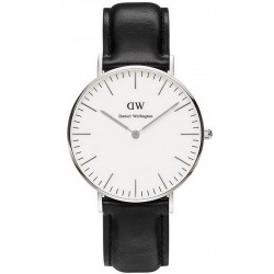 Buy Unisex Daniel Wellington Watch Classic Sheffield 36MM DW00100053