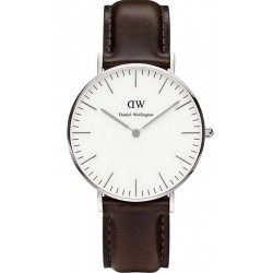 Buy Unisex Daniel Wellington Watch Classic Bristol 36MM DW00100056