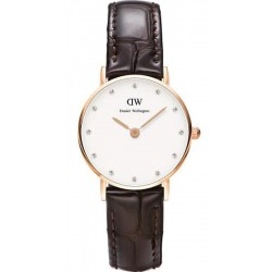 Buy Women's Daniel Wellington Watch Classy York 26MM DW00100061
