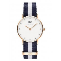 Buy Women's Daniel Wellington Watch Classy Glasgow 26MM DW00100066