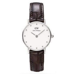 Buy Women's Daniel Wellington Watch Classy York 26MM DW00100069