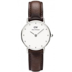 Buy Women's Daniel Wellington Watch Classy Bristol 26MM DW00100070