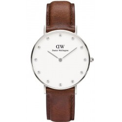 Buy Women's Daniel Wellington Watch Classy St Mawes 34MM DW00100079