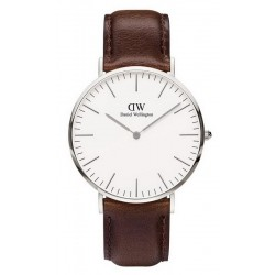 Buy Men's Daniel Wellington Watch Classic Bristol 40MM DW00100023