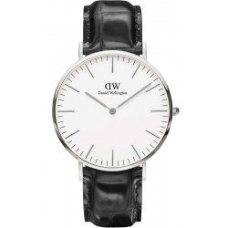 Buy Men's Daniel Wellington Watch Classic Reading 40MM DW00100028