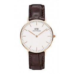Buy Unisex Daniel Wellington Watch Classic York 36MM DW00100038