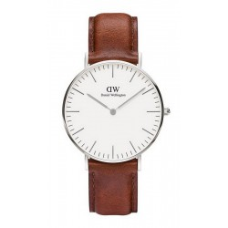 Buy Unisex Daniel Wellington Watch Classic St Mawes 36MM DW00100052