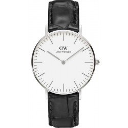 Buy Unisex Daniel Wellington Watch Classic Reading 36MM DW00100058