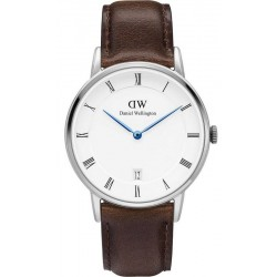 Buy Unisex Daniel Wellington Watch Dapper Bristol 34MM DW00100098