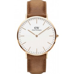Buy Men's Daniel Wellington Watch Classic Durham 40MM DW00100109