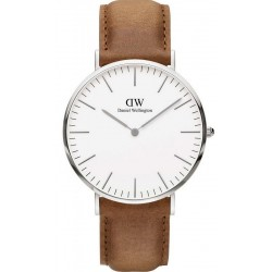 Buy Men's Daniel Wellington Watch Classic Durham 40MM DW00100110