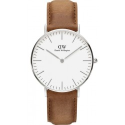 Buy Unisex Daniel Wellington Watch Classic Durham 36MM DW00100112