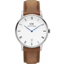 Buy Unisex Daniel Wellington Watch Dapper Durham 34MM DW00100114