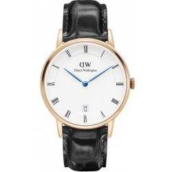 Buy Unisex Daniel Wellington Watch Dapper Reading 34MM DW00100118