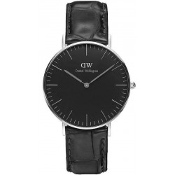 Buy Unisex Daniel Wellington Watch Classic Black Reading 36MM DW00100147