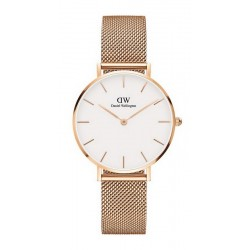 Buy Women's Daniel Wellington Watch Classic Petite Melrose 32MM DW00100163