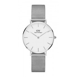 Buy Women's Daniel Wellington Watch Classic Petite Sterling 32MM DW00100164