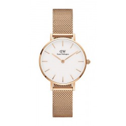 Buy Women's Daniel Wellington Watch Classic Petite Melrose 28MM DW00100219