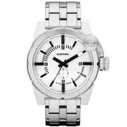 Buy Men's Diesel Watch Bad Company DZ4237