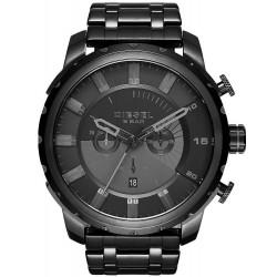 Men's Diesel Watch Stronghold DZ4349 Chronograph