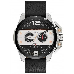 Buy Men's Diesel Watch Ironside DZ4361 Chronograph