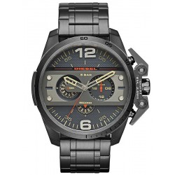 Buy Men's Diesel Watch Ironside DZ4363 Chronograph