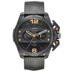 Buy Men's Diesel Watch Ironside DZ4386 Chronograph