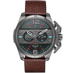 Buy Men's Diesel Watch Ironside DZ4387 Chronograph