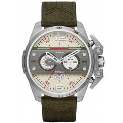 Buy Men's Diesel Watch Ironside DZ4389 Chronograph