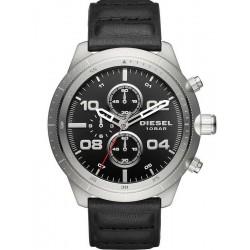 Men's Diesel Watch Padlock DZ4439 Chronograph