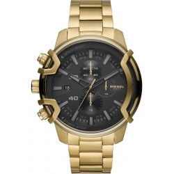 Buy Men's Diesel Watch Griffed DZ4522 Chronograph