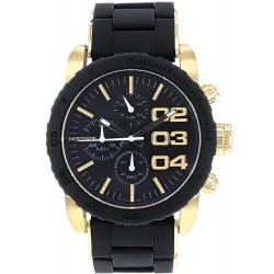 Buy Women's Diesel Watch Double Down DZ5322 Chronograph