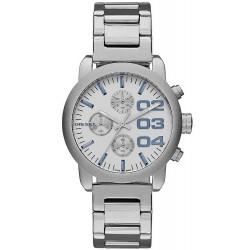 Buy Women's Diesel Watch Flare DZ5463 Chronograph