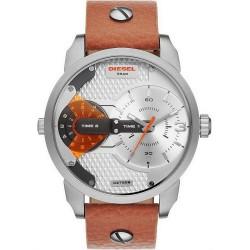 Men's Diesel Watch Mini Daddy DZ7309 Dual Time