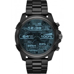Buy Men's Diesel On Watch Full Guard DZT2007 Smartwatch