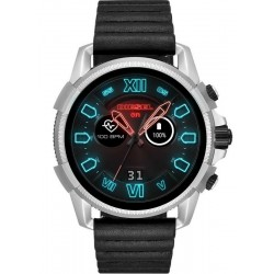 Buy Men's Diesel On Watch Full Guard 2.5 DZT2008 Smartwatch