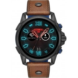 Buy Men's Diesel On Watch Full Guard 2.5 DZT2009 Smartwatch