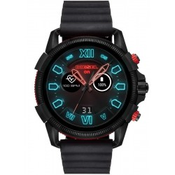 Buy Men's Diesel On Watch Full Guard 2.5 DZT2010 Smartwatch