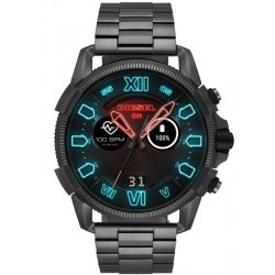 Buy Men's Diesel On Watch Full Guard 2.5 DZT2011 Smartwatch