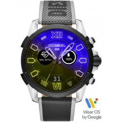 Buy Men's Diesel On Watch Full Guard 2.5 DZT2012 Smartwatch