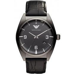 Buy Men's Emporio Armani Watch Franco AR0368