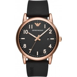 Buy Men's Emporio Armani Watch Luigi AR11097