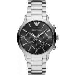 Buy Men's Emporio Armani Watch Giovanni AR11208 Chronograph