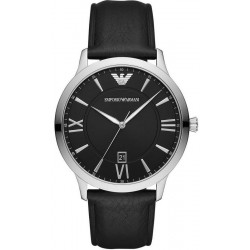 Buy Men's Emporio Armani Watch Giovanni AR11210
